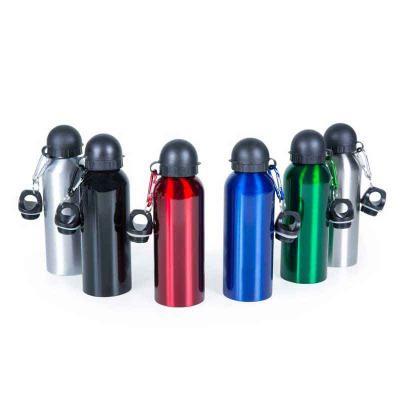 Splash7 Brindes - Squeeze 500ml alumínio