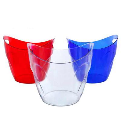 Splash7 Brindes - Balde de gelo Pratic 7,5 litros
