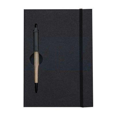Splash7 Brindes - Bloco de anotações com caneta