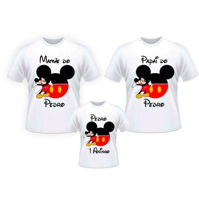 Splash7 Brindes - Camisetas personalizadas