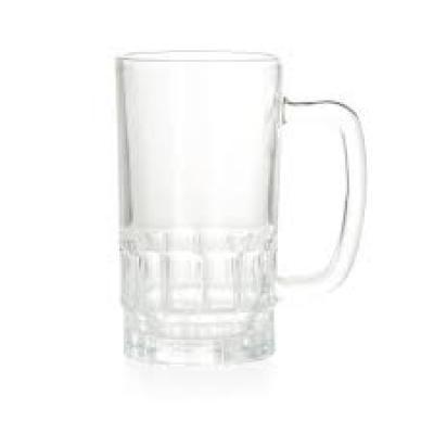 Splash7 Brindes - Caneca vidro 500ml
