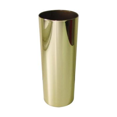 Splash7 Brindes - Copo long drink 330 ml metalizado