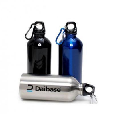 Splash7 Brindes - Squeeze de alumínio 500ml