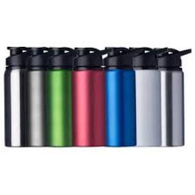 Splash7 Brindes - Squeeze alumínio 600ml