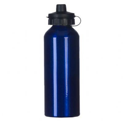 Splash7 Brindes - Squeeze Metal 500ml