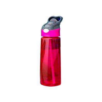 Splash7 Brindes - Squeeze 650ml Plástico
