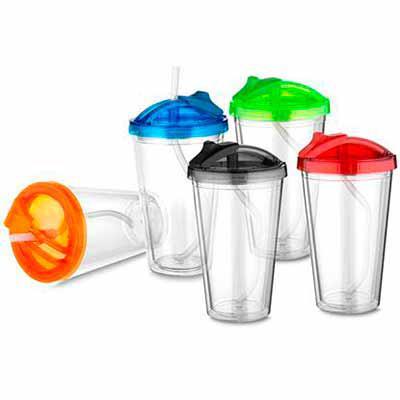 Galeria de Ideias - Copo plástico 500ml
