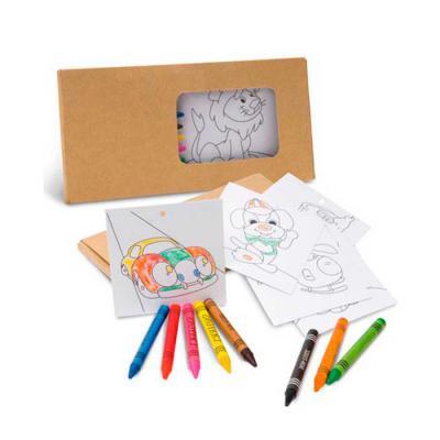 Galeria de Ideias - Kit para pintar