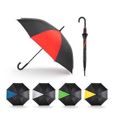 Galeria de Ideias - Guarda chuva em poliéster