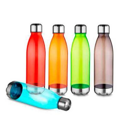 Galeria de Ideias - Squeeze plástico 750ml