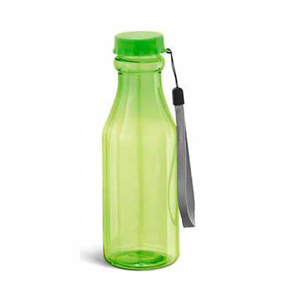 Galeria de Ideias - Squeeze plástico 510ml