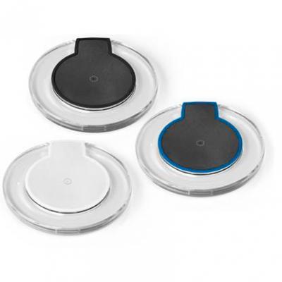 Galeria de Ideias - Carregador wireless
