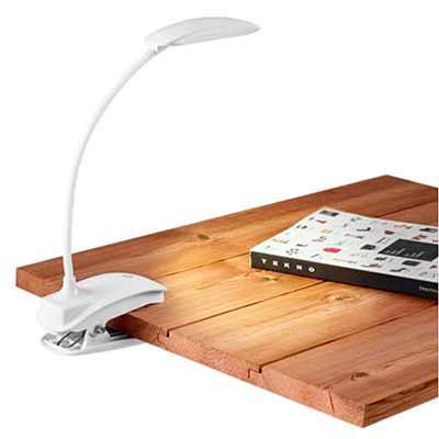 Galeria de Ideias - Luminária de mesa