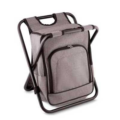 Galeria de Ideias - Bolsa térmica com cadeira 25 litros