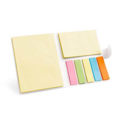 Galeria de Ideias - Bloco de anotações