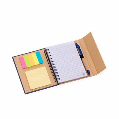 Galeria de Ideias - Bloco de anotações ecológico