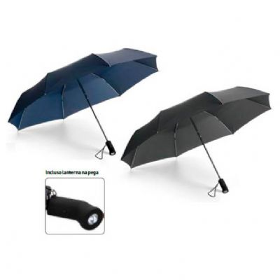 Galeria de Ideias - Guarda-chuva dobrável