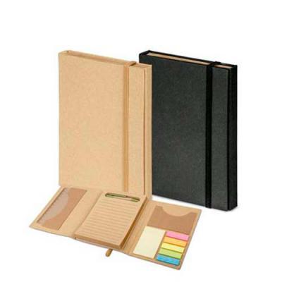 Galeria de Ideias - Kit para escritório em cartão
