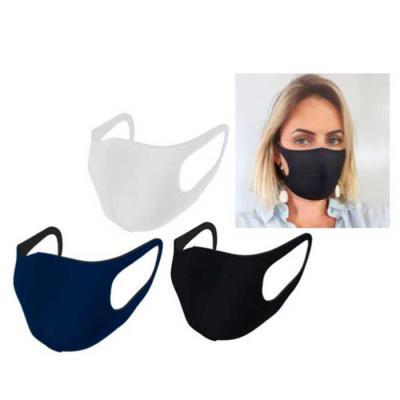Galeria de Ideias - Máscara anatômica reutilizável