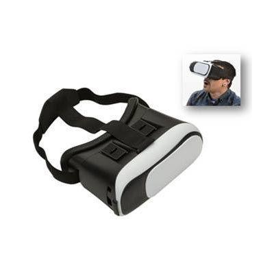 Galeria de Ideias - Óculos de visão 360º