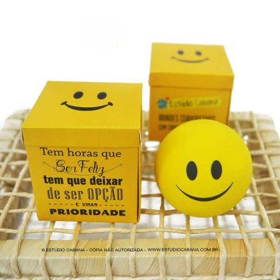Estudio Cabana - Caixa Sorriso