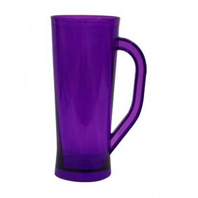 Shopping Brindes - Caneca super drink em PS 420ml