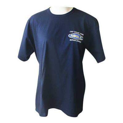 Shopping Brindes - Camisa  em malha