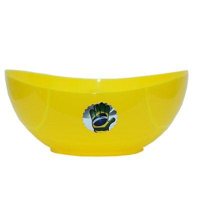 Master Coolers - Pipoqueira bola amarela