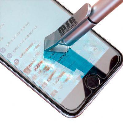 MSB Brindes personalizados - Caneta touch suporte celular