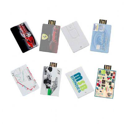 MSB Brindes personalizados - Pen card