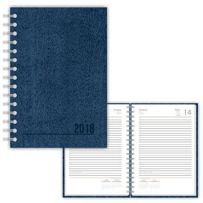 Redoma - Formato: 13,8 x 20 cm. Número de páginas: 384. Cores de impressão nas folhas: cinza e vermelho. Acabamento espiral duplo (wire-o). Papel do miolo: off...