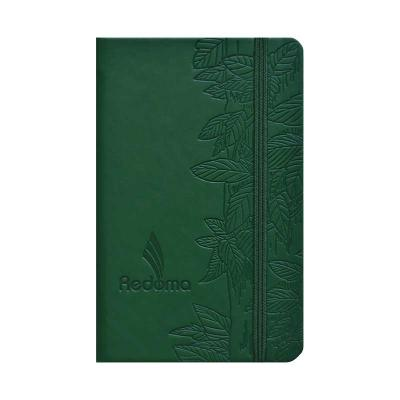 Redoma Gráfica - Caderneta pequena sem pauta