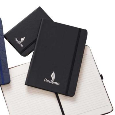 Redoma - Cadernetas personalizadas com e sem pauta