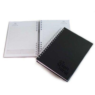 Redoma - Caderno personalizado Planning