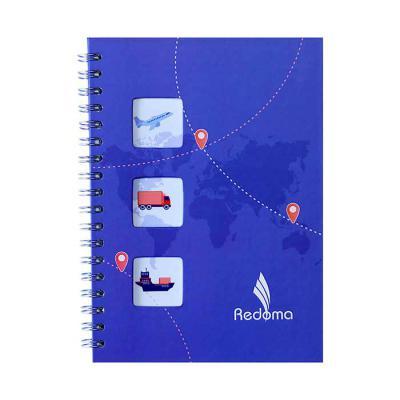 Redoma Gráfica - Caderno médio