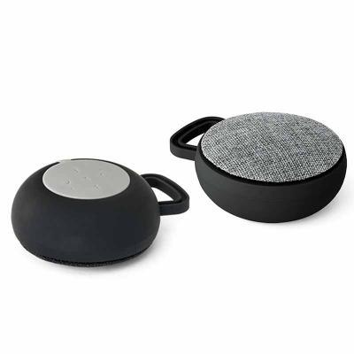 Brindes Agita & Anotz - Produtos Personalizados - Caixa de som com microfone