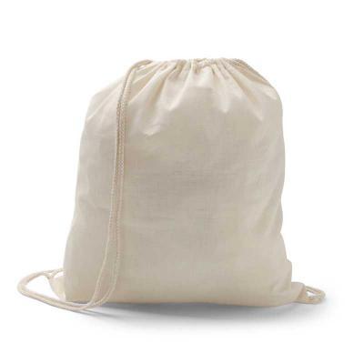 Brindes Agita & Anotz - Produtos Personalizados - Sacola tipo mochila