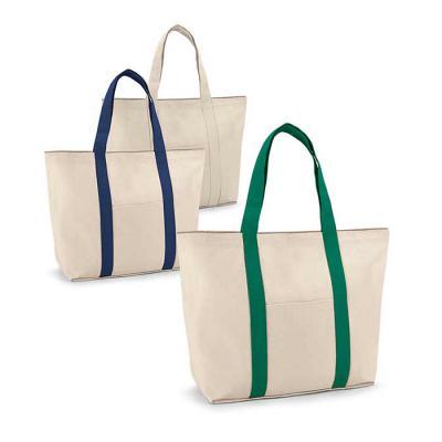 Brindes Agita & Anotz - Produtos Personalizados - Sacola 100% algodão