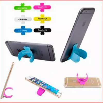 MaxiHold - Suporte para celular maxi holder touch U