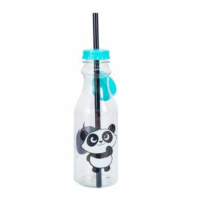 Uatt? Brindes - Mini garrafa canudo personalizado Uatt?  Contém: 1 Garrafa, 1 canudo e duas tampas. Material Garrafa: Tampa: PP. Garrafa: PET. Dimensões Garrafa: 19,5...