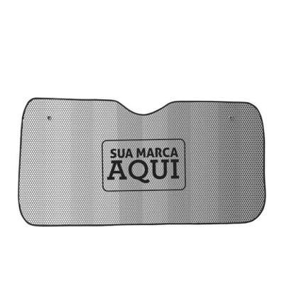 Tramontina - Tapa-Sol universal com superfície refletiva