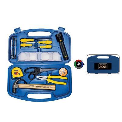 Tramontina - Maleta de ferramentas 73 peças