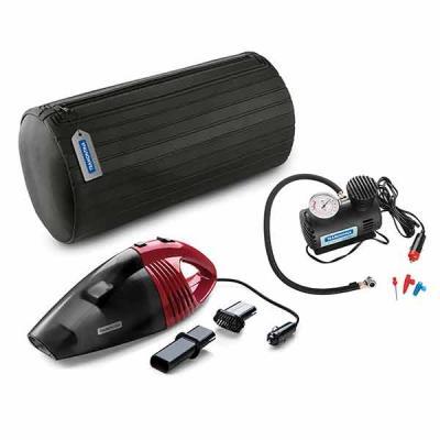 Tramontina - Kit de ferramentas 2 pçs Tramontina ideal para carro