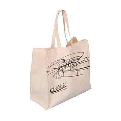 Fabricatto Promocionais - Ecobag