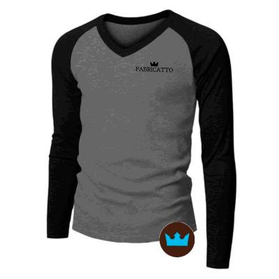 Fabricatto Promocionais - Camiseta