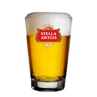 O Mundo das canecas - Fa�a Diferen�a em seu bar, hotel, hostel, pousada com este copo de vidro de 350ml, personalizados com sua logomarca. Ele tem boa capacidade para cerve...