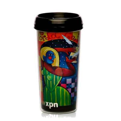 O Mundo das canecas - Copos para Café 450 ml Parede Dupla Personalização Fotográfica em 360 graus. Preço de Fábrica. Confira nossa Tabela com Preço para Revenda.