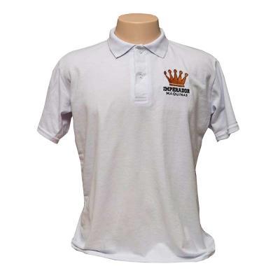 Power Camisetas e Brindes - Pólos personalizadas