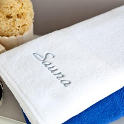 Power Camisetas e Brindes - Toalha de Banho Personalizada