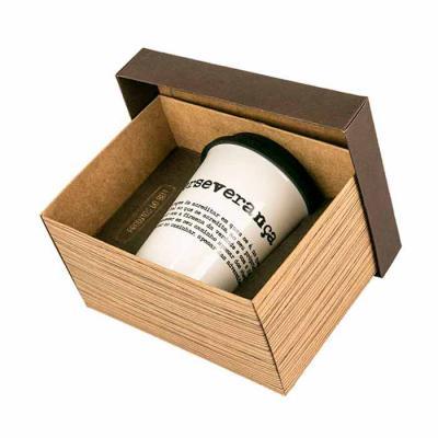 amigos-do-bem - Copo de porcelana com tampa de silicone 300 ml